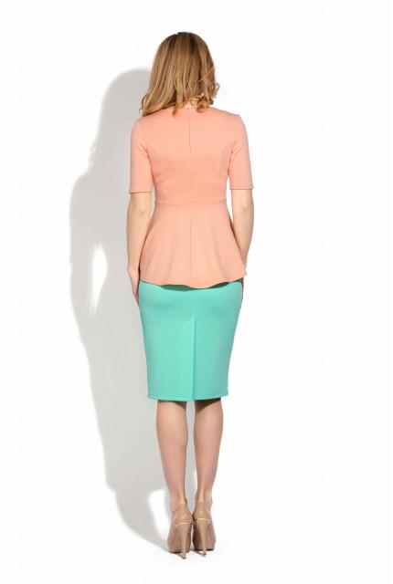 Блуза Donna-Saggia DSB-09-66t