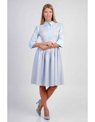 Платье Emka Fashion PL-447-latyfa