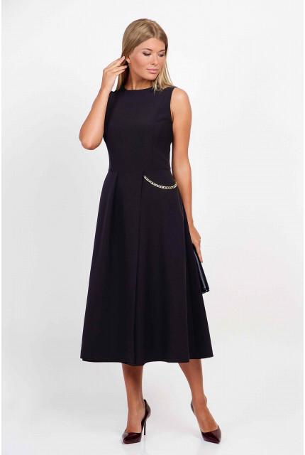 Платье Emka Fashion PL-490-rapunzel