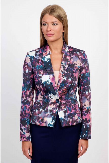 Жакет Emka Fashion ML-507-onega
