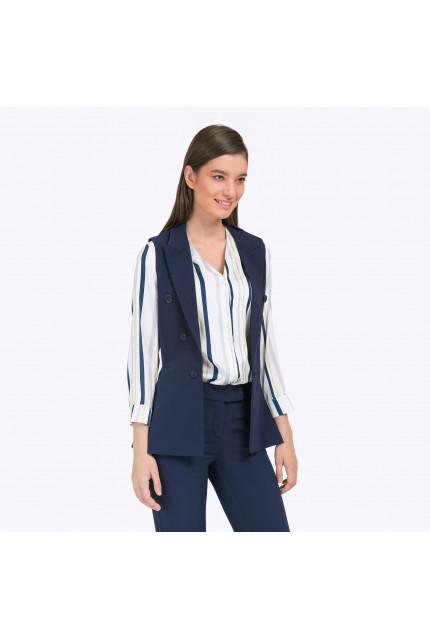 Жилет Emka Fashion GL029-camilla