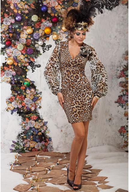 Платье Art Ribbon M1060