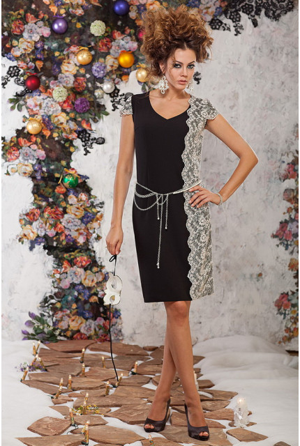 Платье Art Ribbon M1073