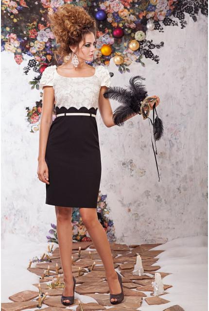 Платье Art Ribbon M1083