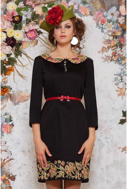 Платье Art Ribbon M1032