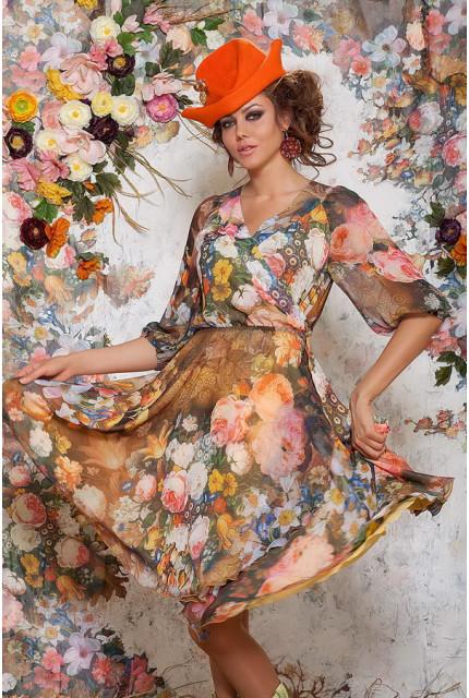 Платье Art Ribbon M1074P1001