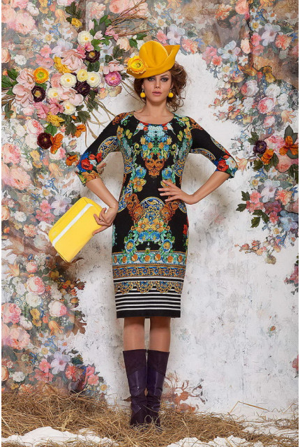 Платье Art Ribbon M1056