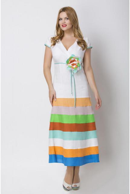 Платье Art Ribbon M1004