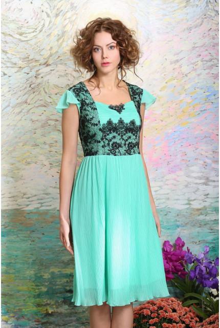Платье Art Ribbon M1084P1001-myata