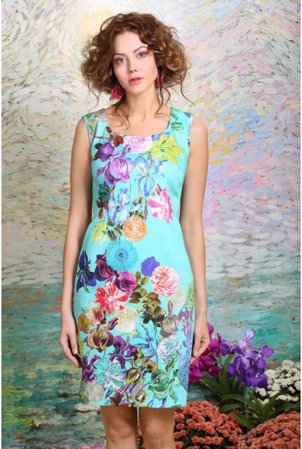 Платье Art Ribbon М1093Р1001