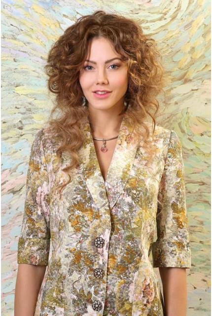 Жакет Art Ribbon M2076G2001