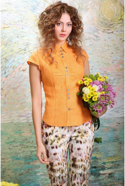 Блуза Art Ribbon M2077T5001