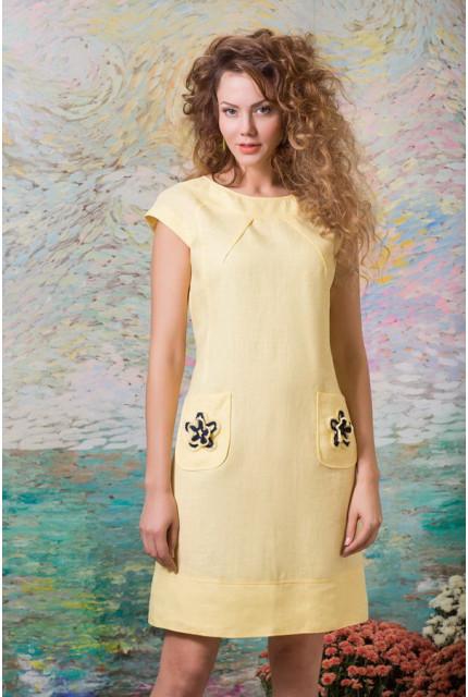 Платье Art Ribbon M2078P1001