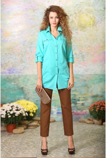 Блуза Art Ribbon M2081T5004