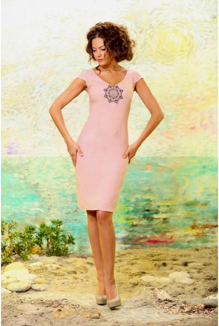 Платье Art Ribbon M2085P1001