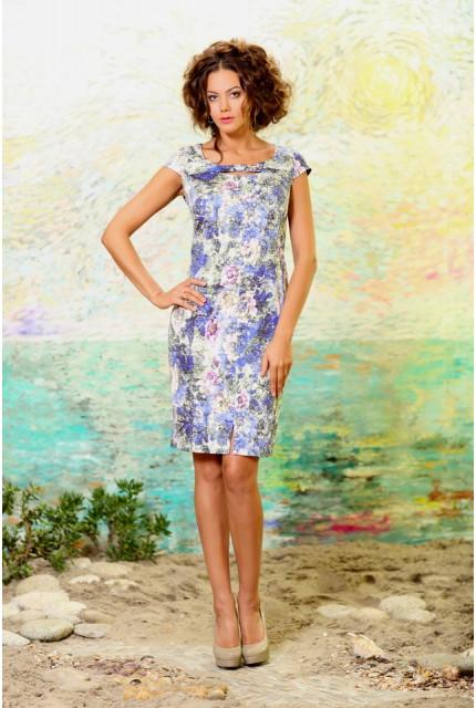 Платье Art Ribbon М2085Р1003