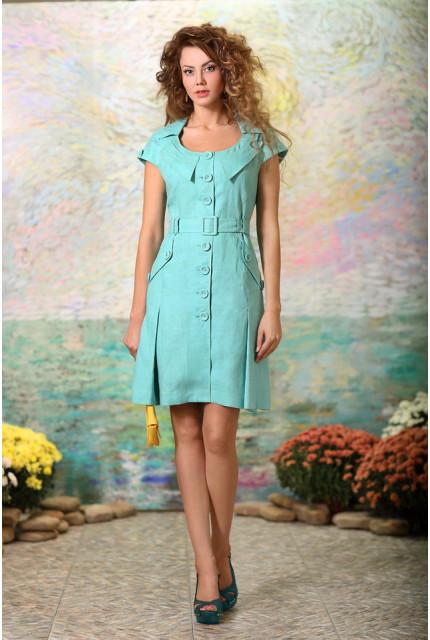 Платье Art Ribbon M2086P1001-mayta