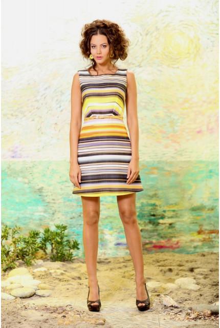 Платье Art Ribbon M2093P1001