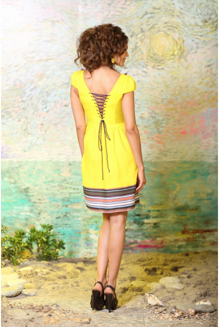 Платье Art Ribbon M2093P1002