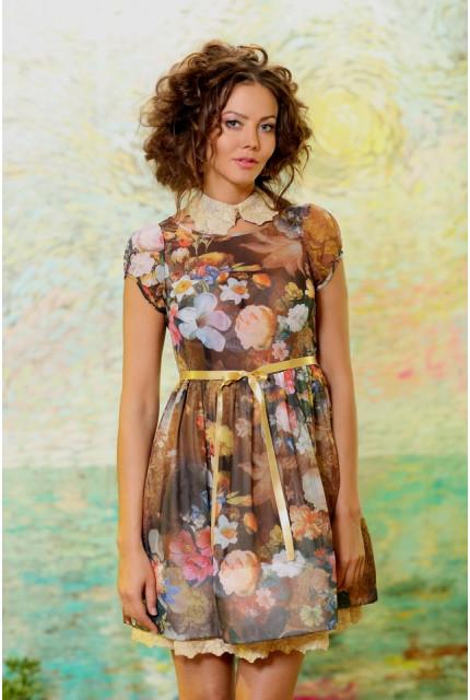Платье Art Ribbon M2097P1003