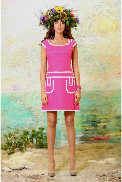 Платье Art Ribbon M2098P1001