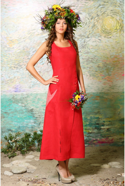 Платье Art Ribbon M2100P1001