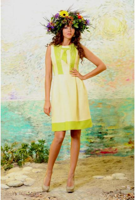 Платье Art Ribbon M2103P1001