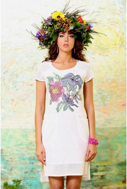 Платье Art Ribbon М2128Р1001