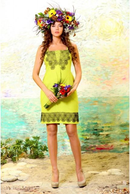 Платье Art Ribbon M2140P1001