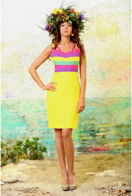 Платье Art Ribbon М2152Р1001
