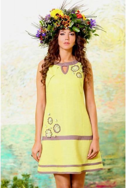 Платье Art Ribbon M2156P1001