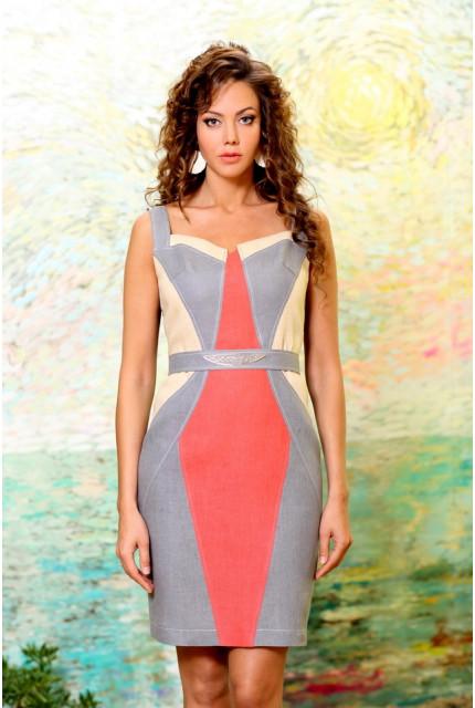 Платье Art Ribbon M2158P1001