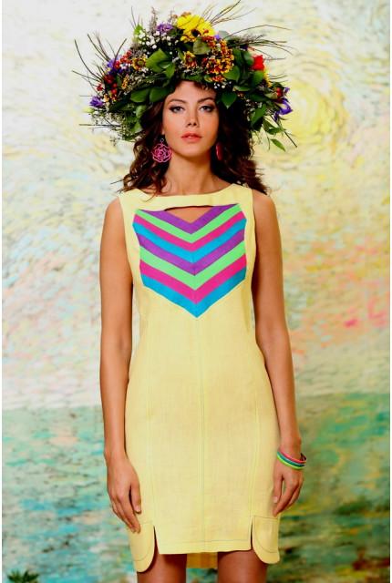 Платье Art Ribbon М2160Р1001