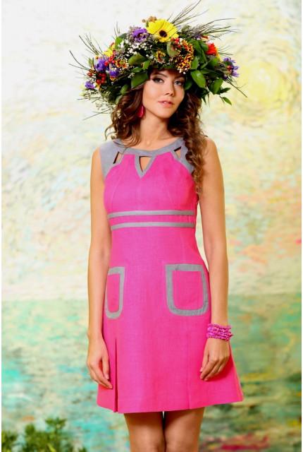 Платье Art Ribbon М2164Р1001