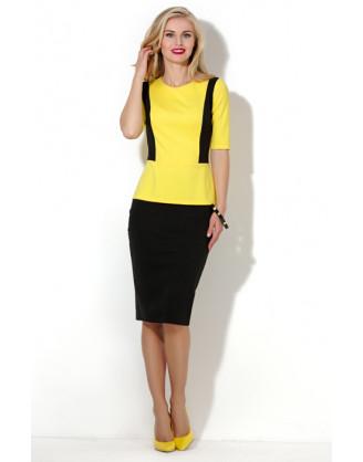 Блуза Donna-Saggia DSB-01-53t