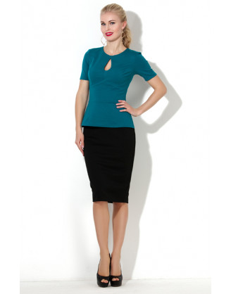 Блуза Donna-Saggia DSB-02-35t