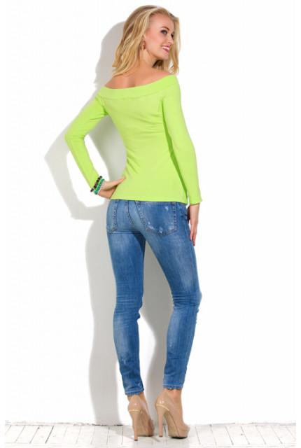 Блуза Donna-Saggia DSB-03-32t