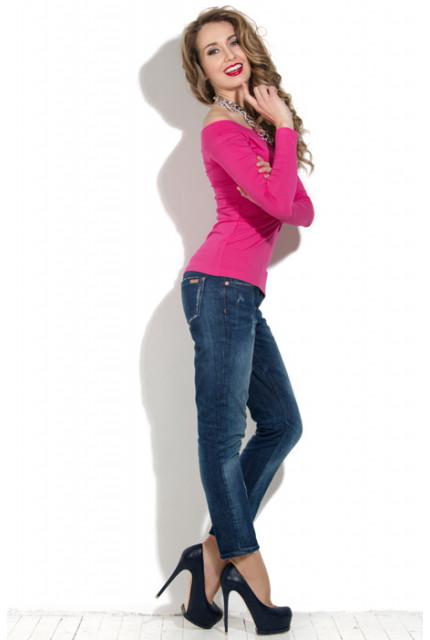 Блуза Donna-Saggia DSB-03-58t