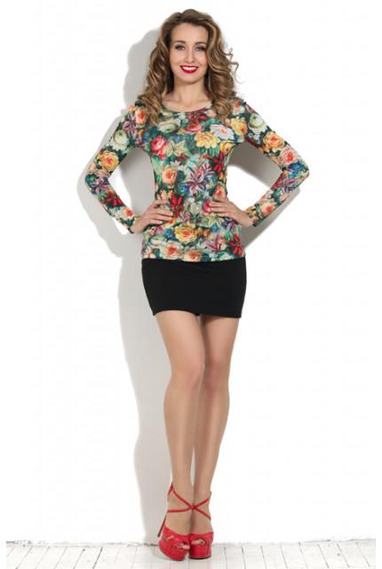 Блуза Donna-Saggia DSB-05-15t