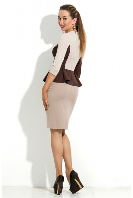 Блуза Donna-Saggia DSB-21-70t
