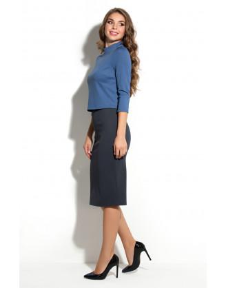 Блуза Donna-Saggia DSB-36-43t