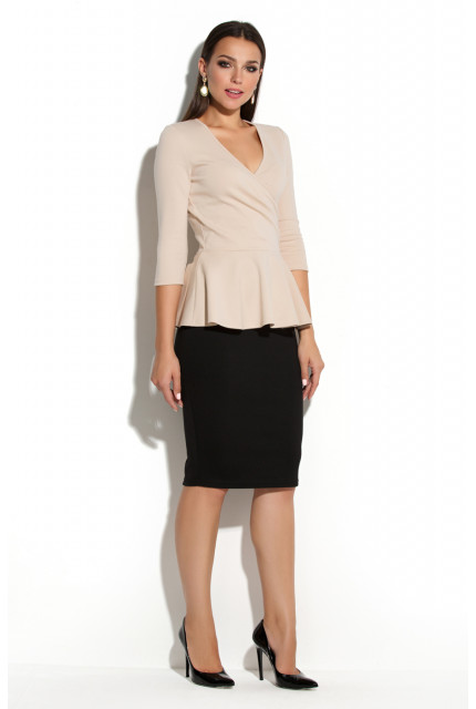 Блуза Donna-Saggia DSB-37-45t