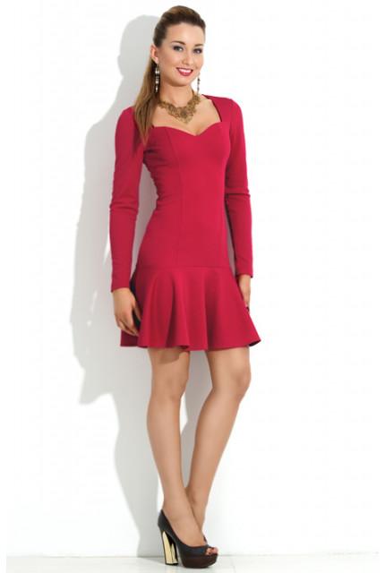 Платье Donna-Saggia DSP-101-34t