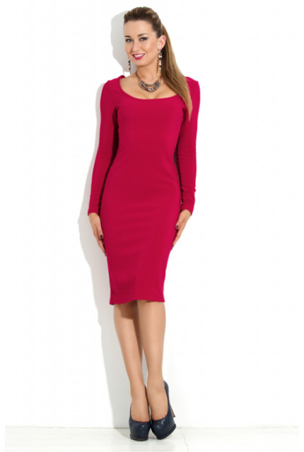 Платье Donna-Saggia DSP-104-34t