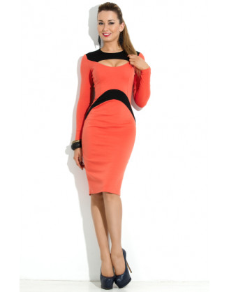 Платье Donna-Saggia DSP-109-31t