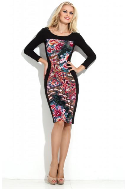 Платье Donna-Saggia DSP-112-66t