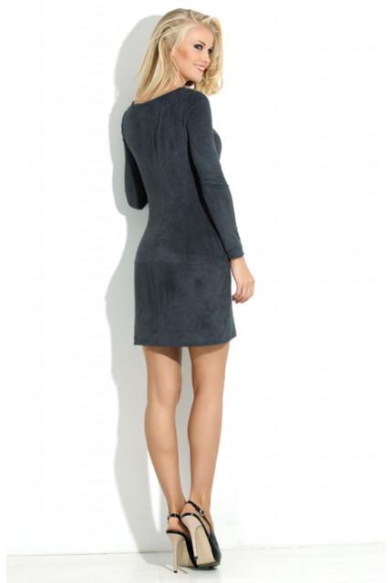 Платье Donna-Saggia DSP-113-74t