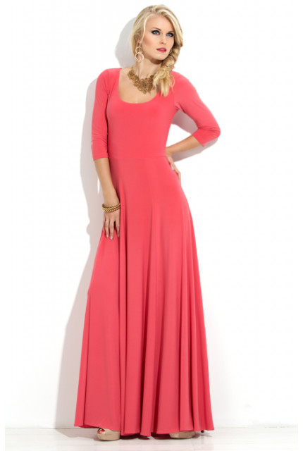 Платье Donna-Saggia DSP-121-30t