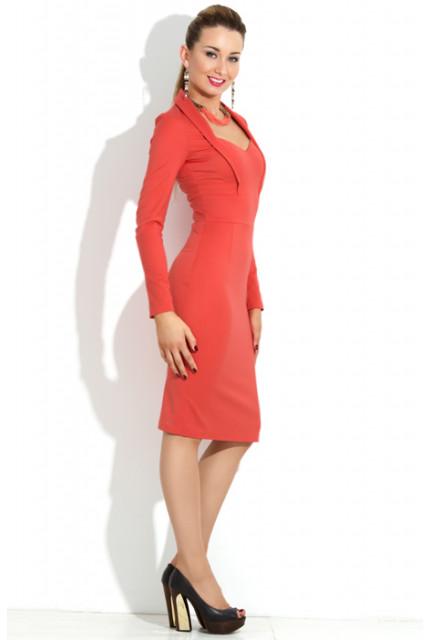 Платье Donna-Saggia DSP-124-40