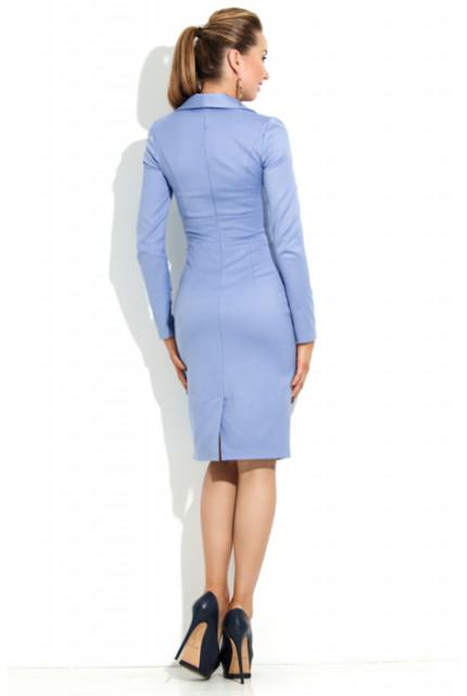 Платье Donna-Saggia DSP-124-53